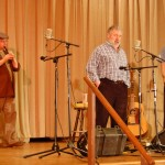 Branford Folk Society concert - 9 March 2013.