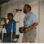 Sea Music Fest 1998 or 99.