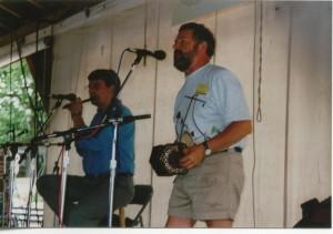 Sea Music Fest 1999.