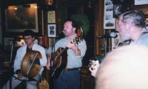 December 1997.  Photo from Bob Porto.