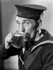 sailor-drinking-beer