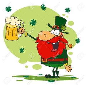6906538-toasting-leprechaun-holding-up-beer